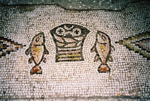 loaves fish