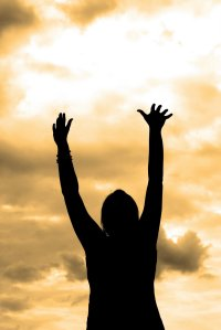 Worship & Praise - Orange