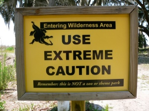 Extreme Caution