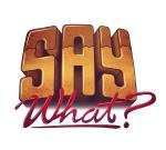 say what logo CS3